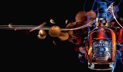 Rượu Chivas 18 mỗi lần thưởng thức là một hương vị mới