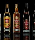 Havana-Club-rum-family