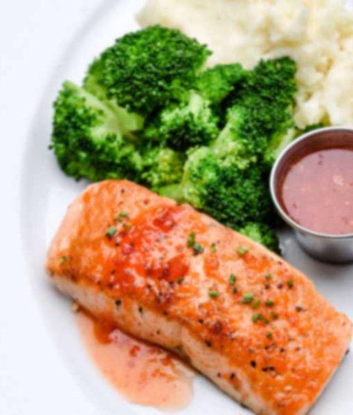 rượu vang bin 222 phù hợp với các món ăn là cá hoặc vang trắng