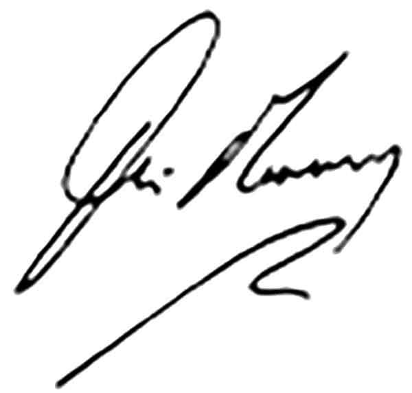 Chữ ký của bậc thầy hầm rượu Jim Murray