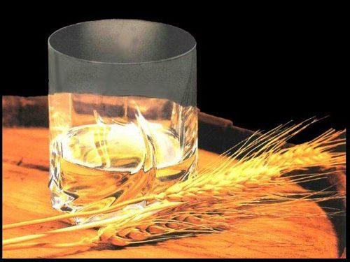 cốc uống rượu ballantine's finest