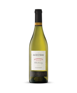 rượu vang úc Jacob's Creek Winemaker's Chardonnay