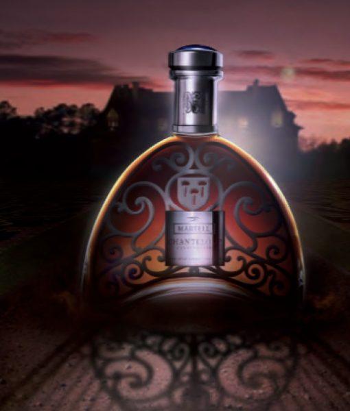 rượu martell thể hiện đẳng cấp của sự sang trọng