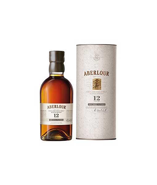 Rượu Aberlour 12 năm