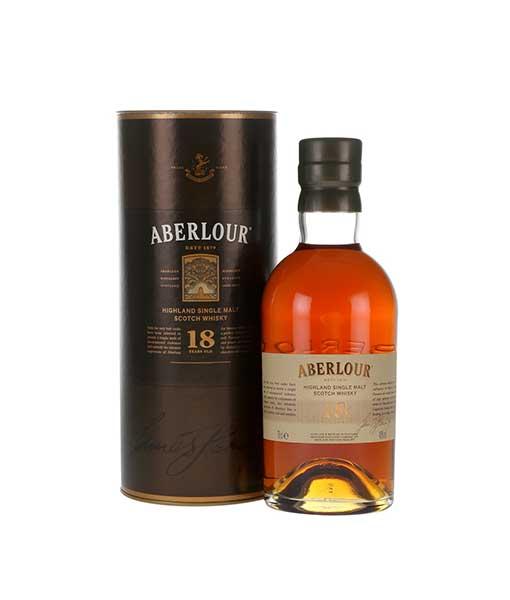 Rượu Aberlour 18 năm