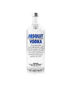 rượu vodka absolut vodka