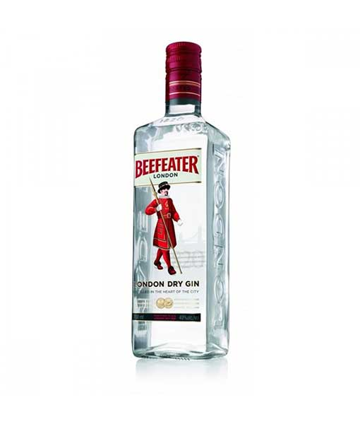 Rượu Beefeater London Dry Gin