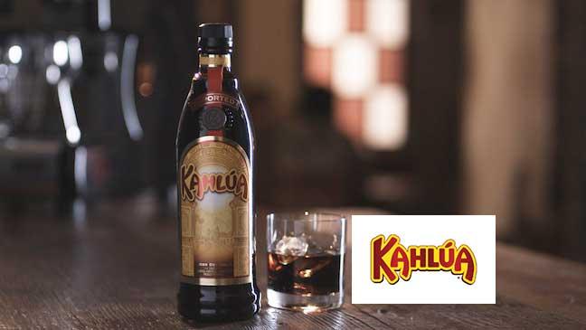 Rượu cafe Kahlúa thích hợp cho nhiều loại cocktail