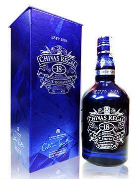 rượu chivas blue signature