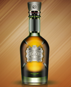 rượu chivas regal - the Icon