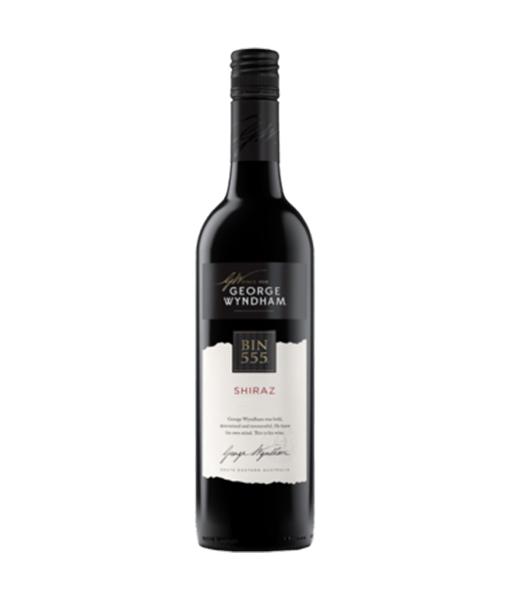 Rượu George Wynham Bin 555