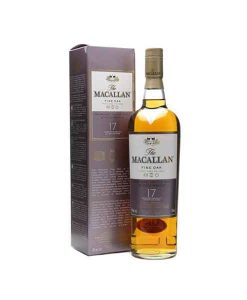 Rượu Macallan 17 Fine Oak - The Macallan
