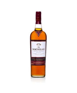 Rượu Macallan Whisky Maker's Edition