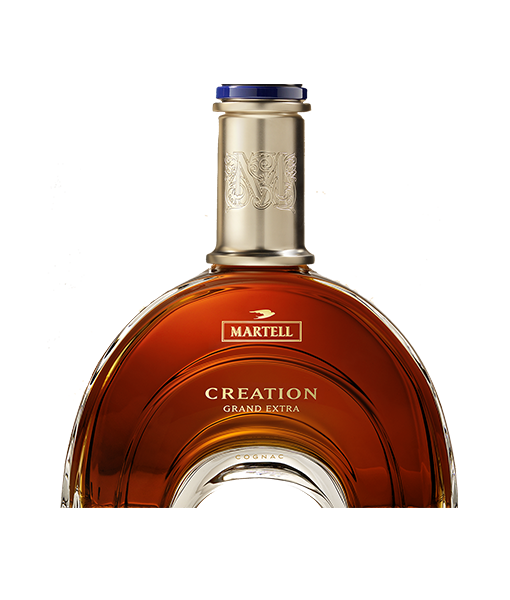 rượu ngoại martell creation