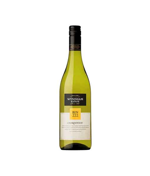 rượu vang George Wyndham Bin 222