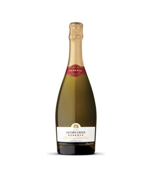 Rượu Vang Jacob's Creek Chardonnay Pinot Noir