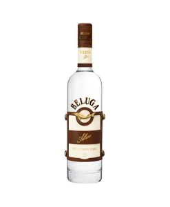 Rượu Vodka Beluga Allure