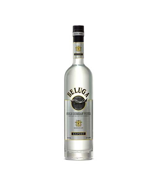 Rượu Vodka Beluga Noble 700 ml