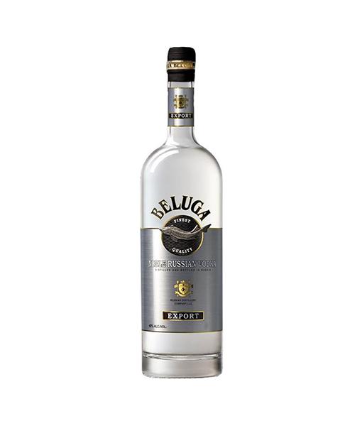 Rượu vodka beluga nga ,Rượu vodka beluga Noble