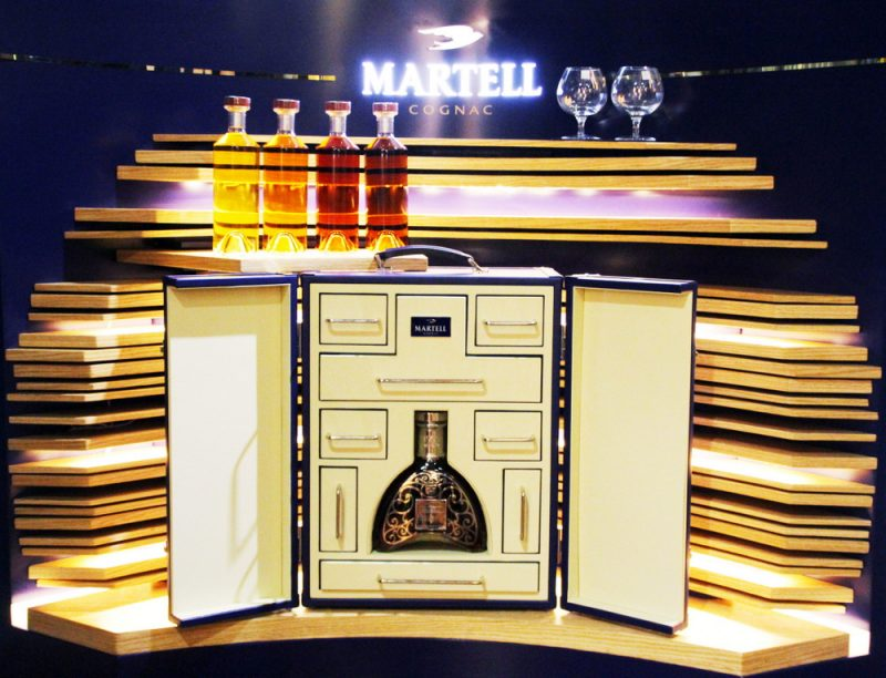 showroom-martell-perspective tại việt nam