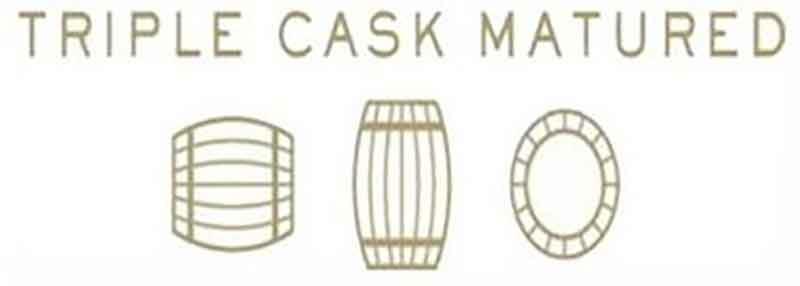 Dòng Fine Oak được trưởng thành với 3 loại thùng gỗ sồi
