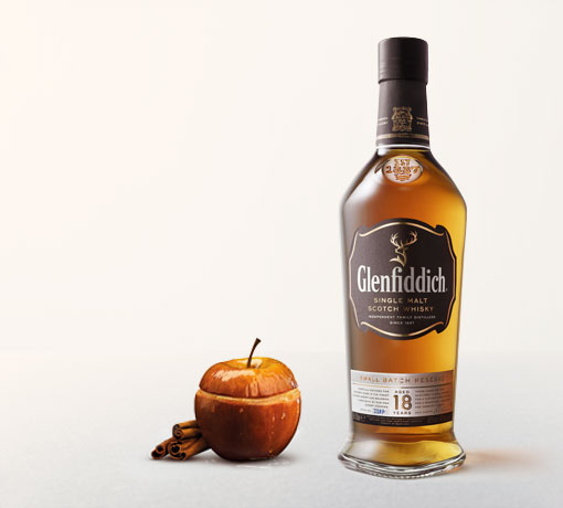 Hình ảnh Rượu Glenfiddich 18