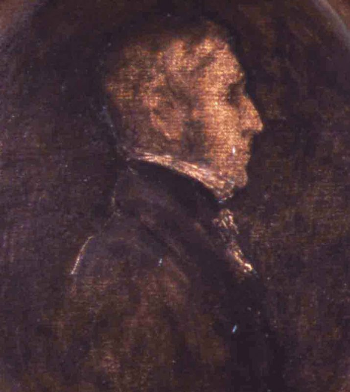 Ảnh Chân Dung John Walker người đã kiến tạo nên thương hiệu rượu Johnnie Walker
