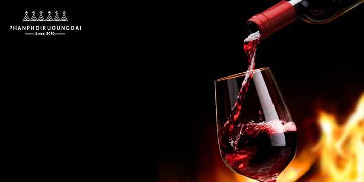 Chateau Dalat Rượu vang cao cấp của Việt nam
