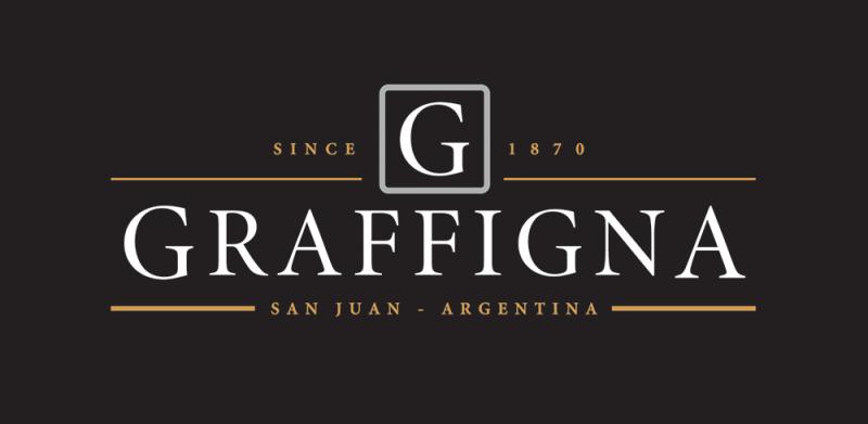 Logo dòng rượu vang lâu đời nhất Argentina