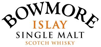logo bowmore hien tai