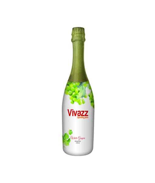 Nước ép trái cây nho xanh Sparkling Juice