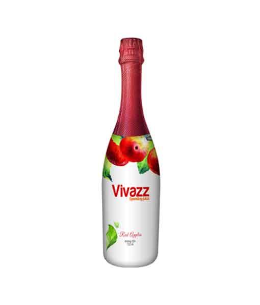 Nước trái cây táo đỏ dành cho người lớn