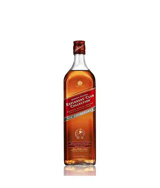 Rượu Johnnie Walker Club Collection The Adventure