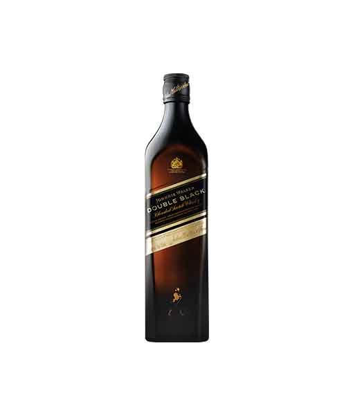 Rượu Johnnie Walker Double Black Label