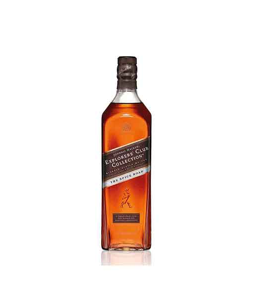 Rượu Johnnie Walker Explorer's Club Collection - The Spice Road