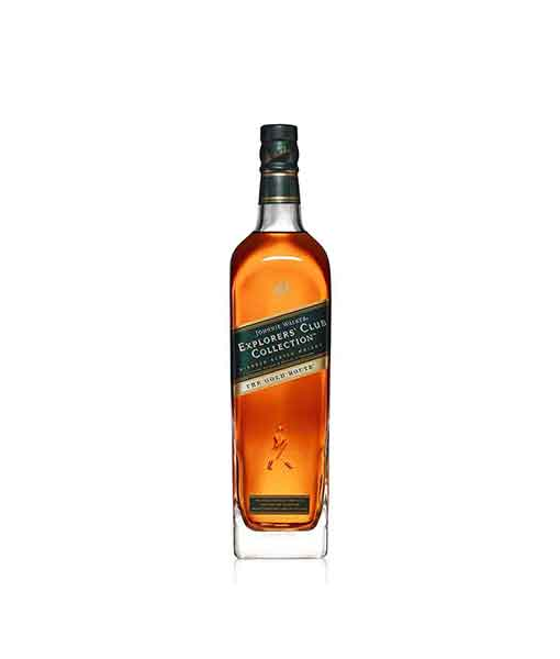 Rượu Johnnie Walker Explorer's Club Collection Gold Route