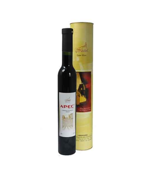 Sản phẩm quà tặng vang Apec 14 th Cabernet Sauvignon & Merlot Lon