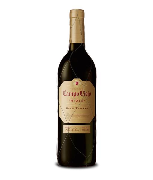 Rượu vang Campo Viejo Grand Reserva
