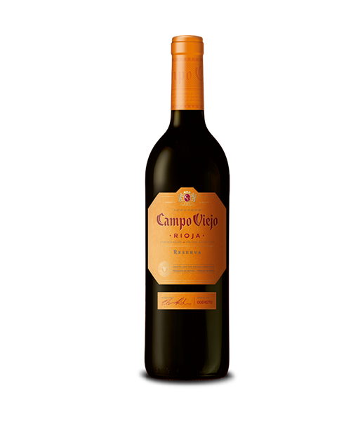 Rượu vang Campo Viejo Reserva