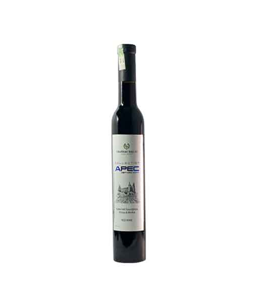 Rượu vang Chateau Dalat APEC Collection 2017 - Red Wine