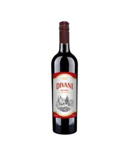 Rượu vang Divani Red Wine