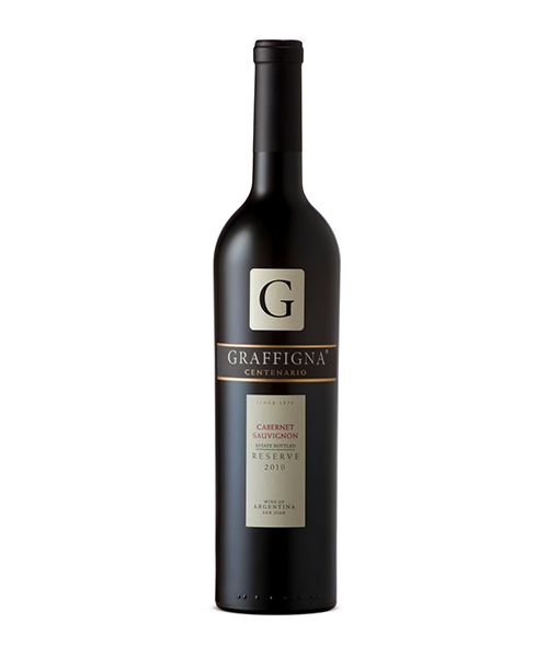 Rượu vang Graffigna Cabernet Sauvignon