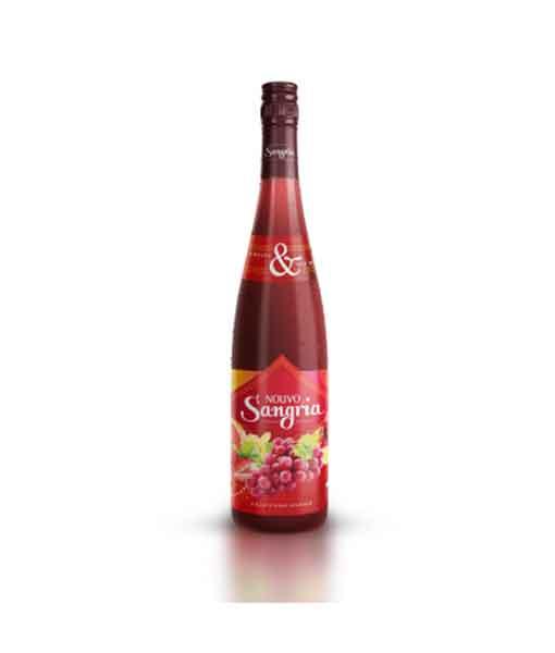 Rượu vang Nouvo Sangria Red Wine