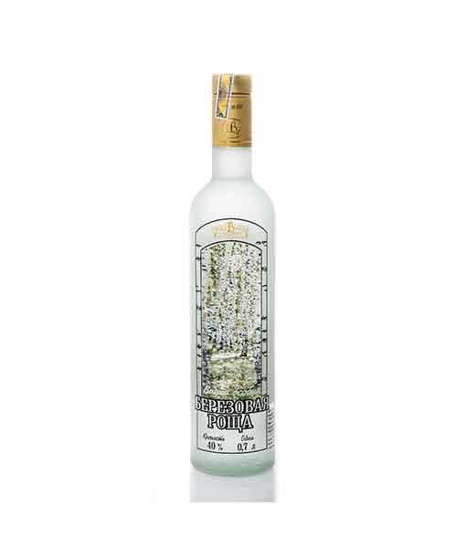 Rượu Vodka Bạch Dương 1000 ml - Belarus - Nga