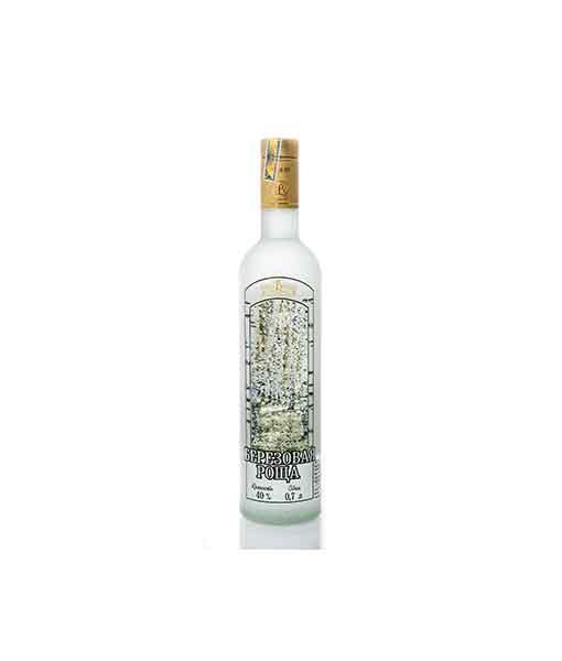Rượu Vodka Bạch Dương 700 ml