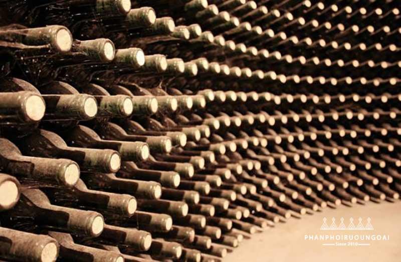 Rượu Vang Đà Lạt và câu chuyện về những chai rượu vang