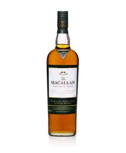 Chai rượu Macallan 1824 Select Oak - The 1824 Collection