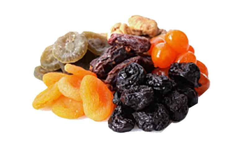 Điểm nhấn của Rượu Macallan No.6 đó chính là vị trái cây khô