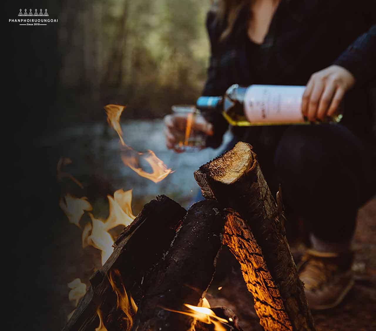 Dòng rượu Macallan Quest cho kênh bán lẻ du lịch - The Macallan