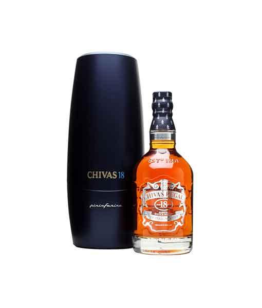 Rượu Chivas 18 Pininfarina Level 1
